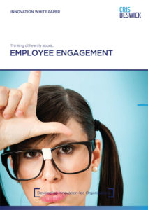 Innovation White Paper 01 - Employee Engagement.AI