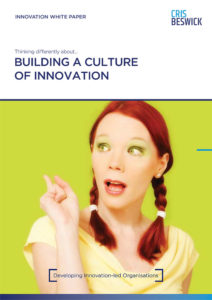 Innovation White Paper 02 - Building a Culture of Innovation.AI