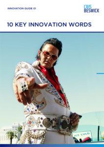 Innovation Guide 01 - 10 Key Innovation Words.ai