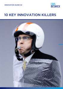 Innovation Guide 02 - 10 Key Innovation Killers.ai