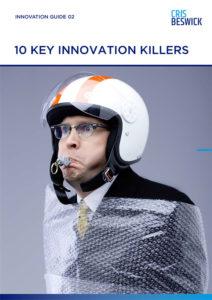 Innovation Guide 02 - 10 Key Innovation Killers.ai