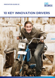 Innovation Guide 03 - 10 Key Innovation Drivers.ai