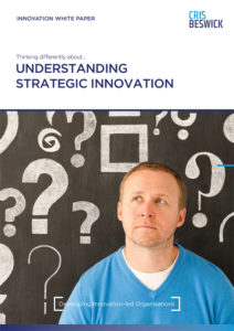 Innovation White Paper 03 - Understanding Strategic Innovation.A
