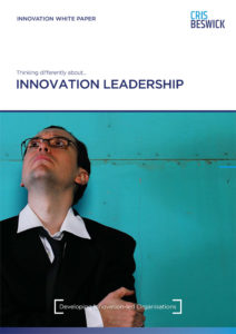 Innovation White Paper 04 - Innovation Leadership.AI