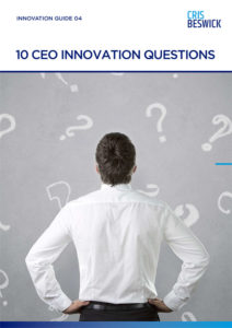 Innovation Guide 04 - 10 CEO Innovation Questions.ai