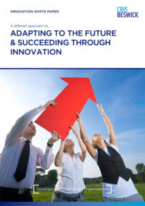 Innovation White Paper 07 - Adapting to the Future & Succeeding