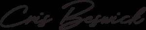 CB Signature Logo Black