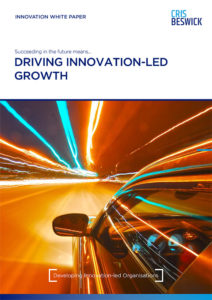 Innovation White Paper 08 - Driving Innovation-led Growth.AI