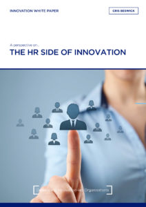 The HR Side of Innovation