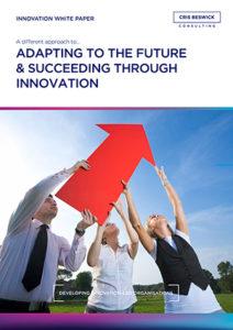 Adapting to the Future & Succeeding Through Innovation Mar2018