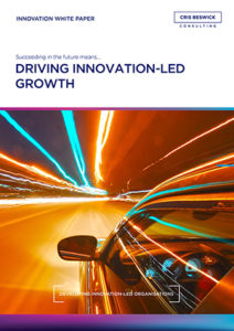 Driving Innovation-led Growth Mar2018