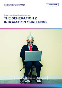 The Generation Z Innovation Challenge Mar2018